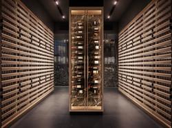 555 Club - Wine Store
