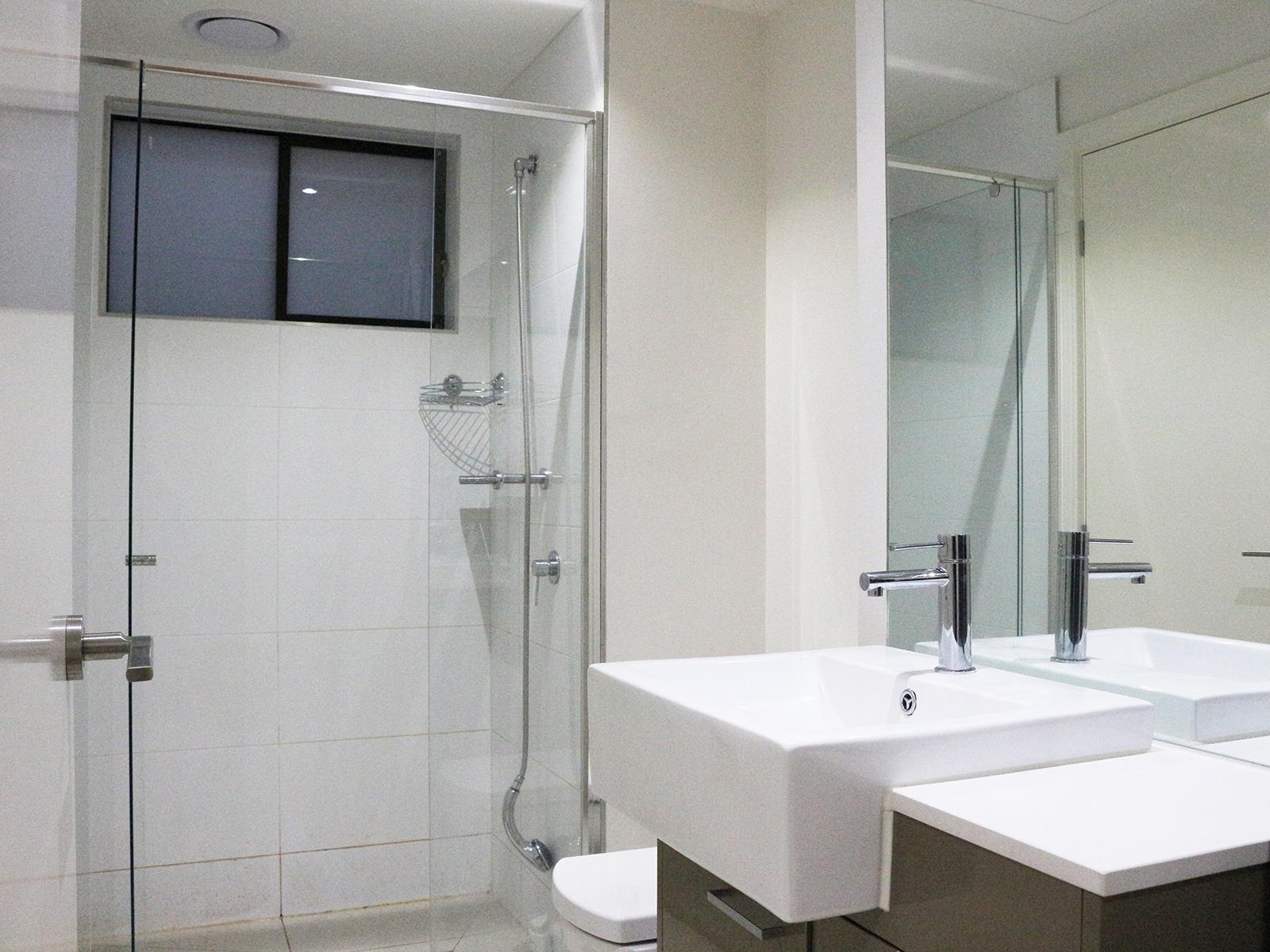 HonorBond Mt Waverley bathroom