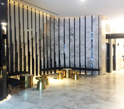 HonorBond Eq foyer