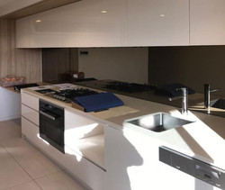 honorbond south yarra kitchen