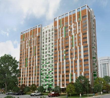 ЖК Эколайф Ижевск, Eco life Ижевск, купить квартиру в новостройке Ижевск, дом у мэрии в Ижевске, Новостройки Ижевска