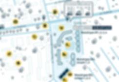 заречный квартал генплан, заречный квартал расположение, Новостройки ижевска, Izhgid, заречный квартал на карте, схема района