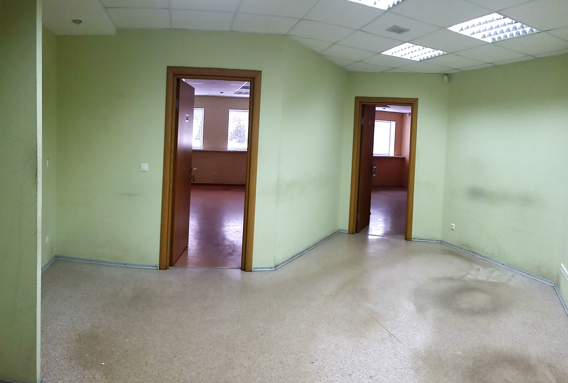 Офисный центр, Орджоникидзе 2Ж