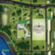 ривьера парк расположение, ривьера-парк расположение