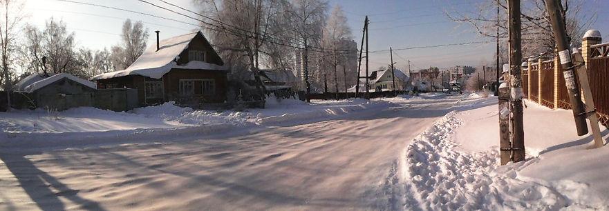 восточный поселок, дорога, расположение, спартаковский 13, 13А