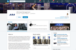 ARA Asset Management 1