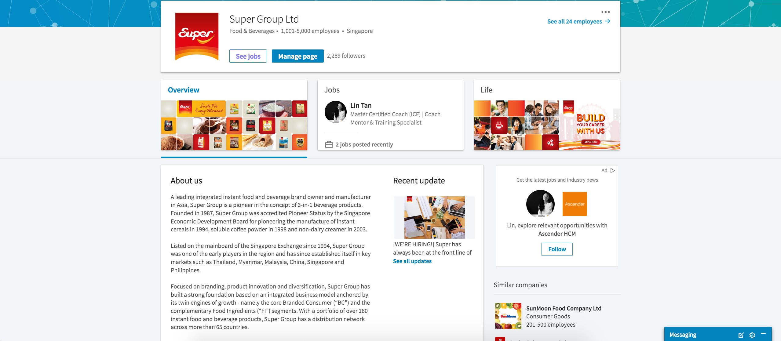 Super Group Ltd 4