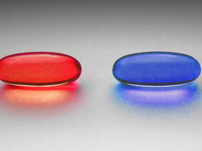 Jobs to Be Done Theory: Time to take the red pill…