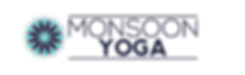 Monsoon Yoga logo
