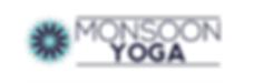 Monsoon Yoga logo