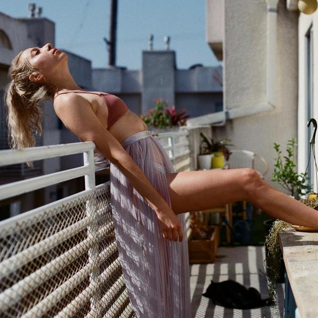 Legs- Justin Rosenberg Photography