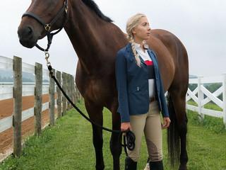 Horses: Take 2