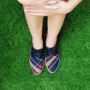Feet for Parellel Shoes- Kimberly Fitch Photography