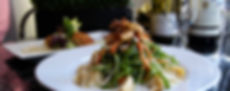 Italian Food, Crab Cake, Salad NYC, Restaurant Week NYC, Contact Bocca di Bacco, Contact Us