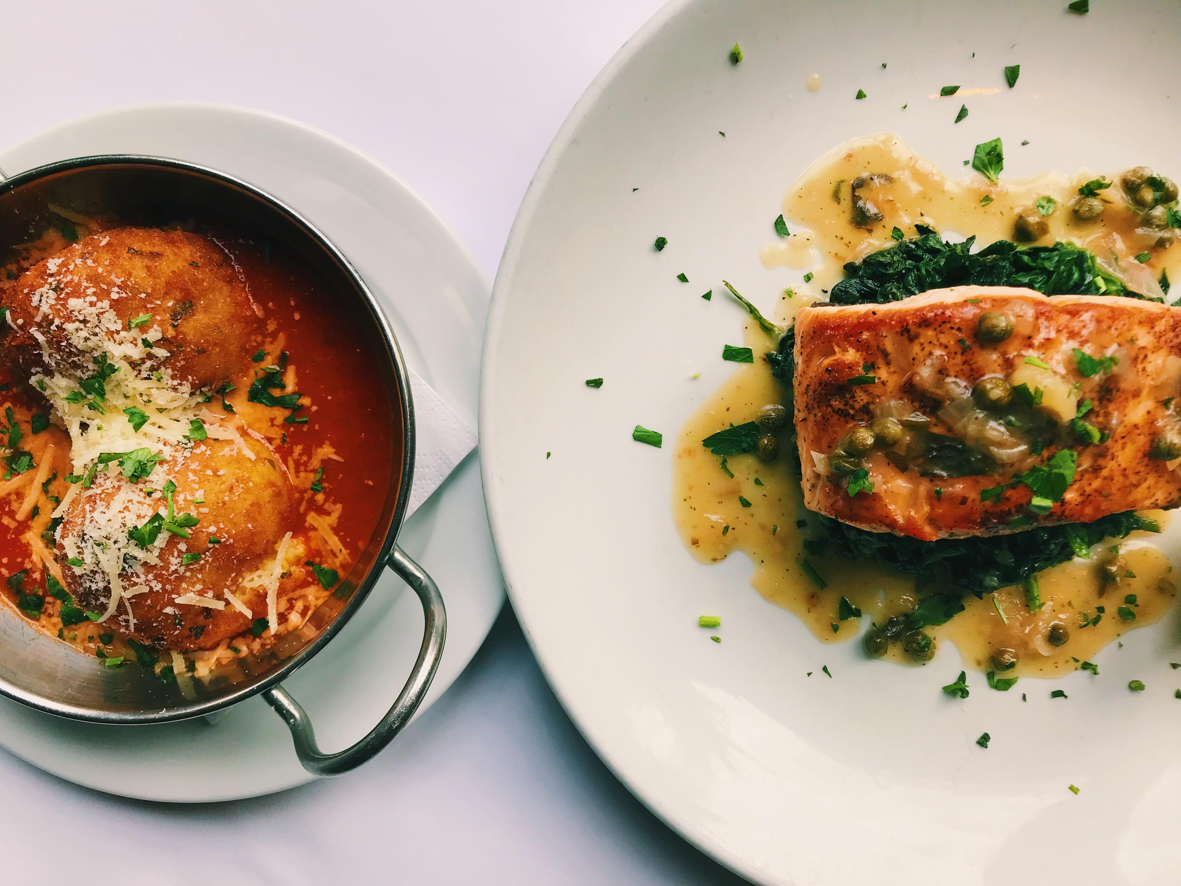 Bocca di Bacco   Italian Restaurant   Manhattan NYC