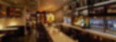 Theatre District Bocca di Bacco Interior, NYC Italian Restaurant, NYC Bar