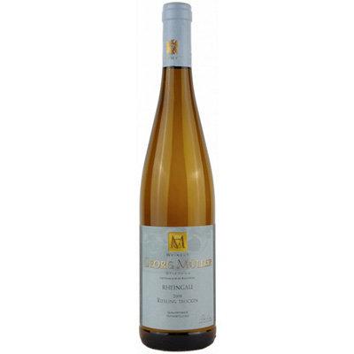 Riesling Trocken, Quality wine dry, 2008, Muller