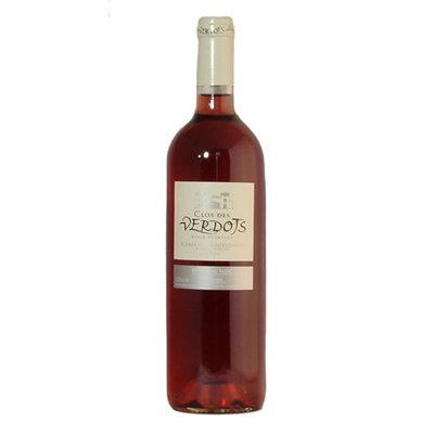 Clos des Verdots Rosé, Bergerac Rosé AOC, 2013