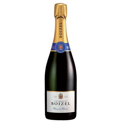 Champagne Boizel, Blanc de Blancs NV