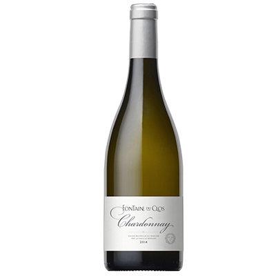 Chardonnay, 2019. Domaine Fontaine du Clos