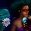Thumbnail: Iara com caveira