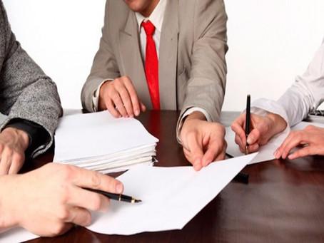 НОВАЯ УСЛУГА: сопровождение контракта (договора) (44-ФЗ, 223-ФЗ)