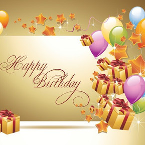 Happy Birthday Shoutouts
