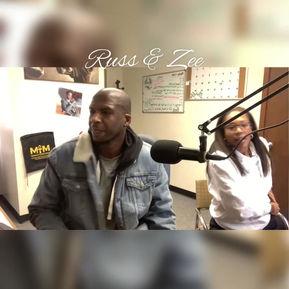 (Pilot Episode) Motivational Monday w/ Russ & Zee