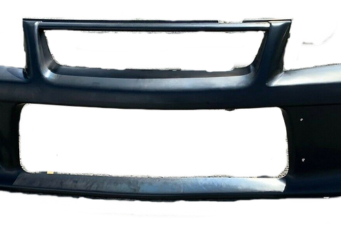 Genuine Mitsubishi Lancer Evolution VI T.M.E Front Bumper (Tommy Makinen)