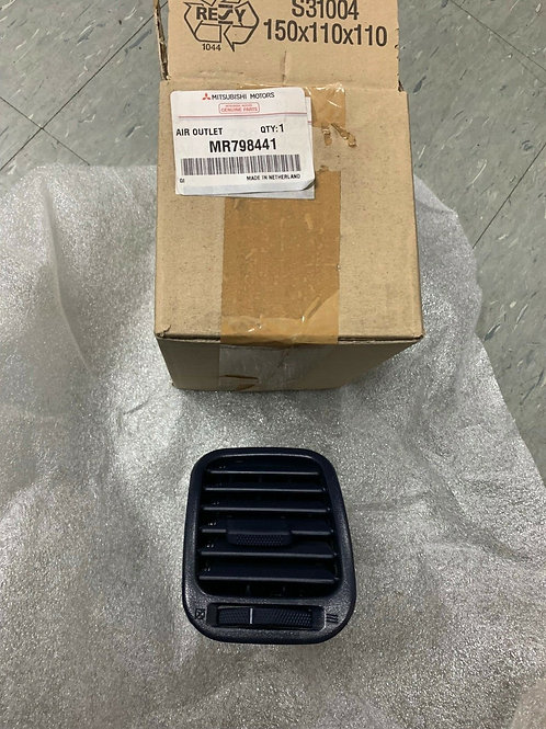 Genuine Mitsubishi EVO7-9 Air Condition Vent