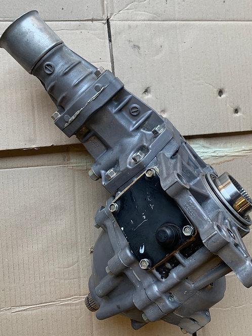Mitsubishi Lancer Evolution VI Tommi Makinen Edition (EVO6.5 TME) Transfer Case