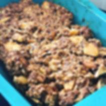 Apple Oat Crisp Bread (GF)_🍁_Pan Crujie