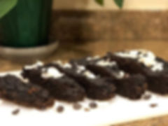 CrockPot Chocolate Pumpkin Bread [GF] _i