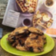 NEW RECIPE 🚨 _5 ingredient Oat pancakes