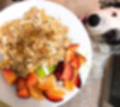 ⭐️ Scrambled OatEggs ⭐️ 😮 YUM recipe al