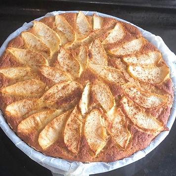 Apple Pie 🥧 🍎 🍏 (english and spanish