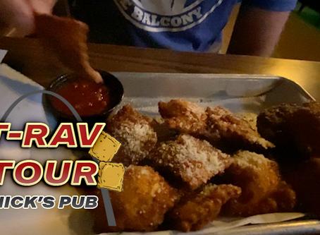 T-Rav Tour: Nick's Pub