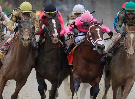 Kentucky Derby Will Have Fans!