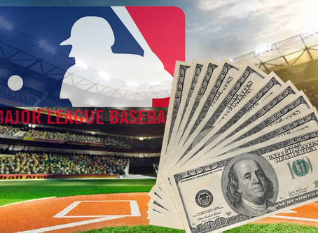 Baseball Is Back, MLB Betting Odds