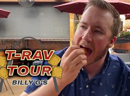 T-Rav Tour: Billy G's (Kirkwood)