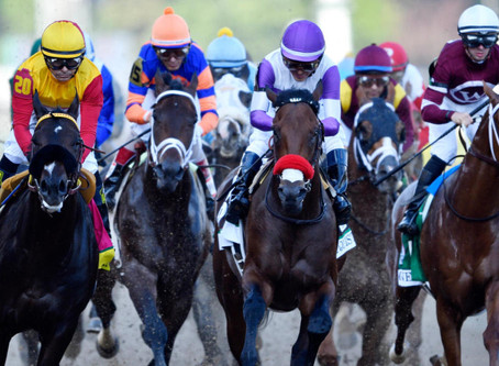 Big Web's Kentucky Derby Preview
