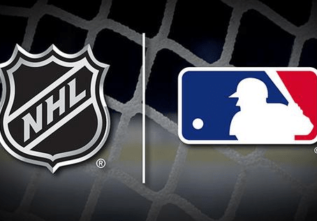 NHL Aiming For July Restart, MLB Anticipates Return This Season