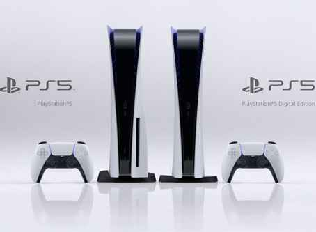 I'm All In On Sony's PS5