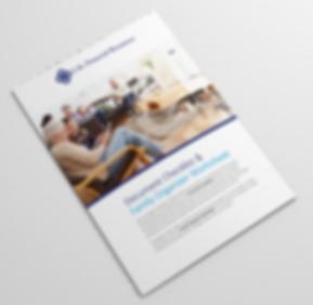 Document Checklist & Family Organizer Worksheet | CK Financial Resources