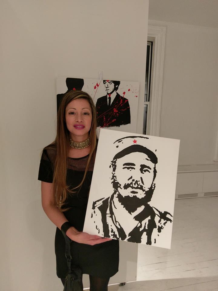 Val art show