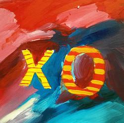 XO board