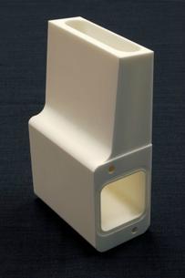 PTFE Exhaust Adaptor