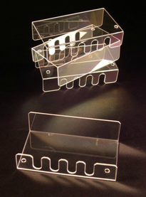 Polycarbonate Busbar Cover