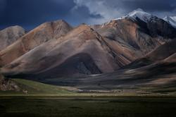 Tibet Impression