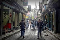 Shakhari Bazar